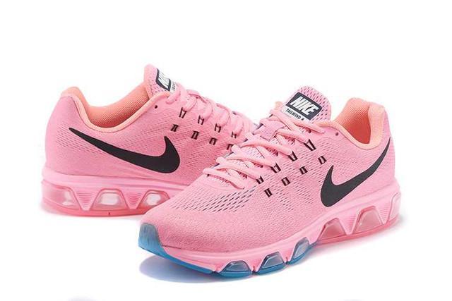 Nike Air Max Tailwind 8 Pink Black