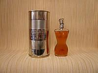 Jean Paul Gaultier - Classique (1993) - Туалетная вода 50 мл - Старый дизайн, старая формула аромата 1993 года