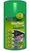 Биопрепарат для прудов TetraPond AlgoRem 1 л - для борьбы с мутной зеленой водой
