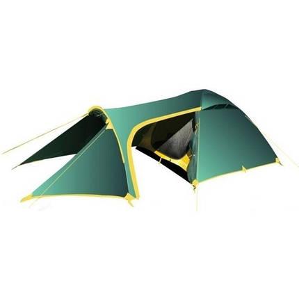 Палатка Tramp Grot 3, TRT-008.04, фото 2