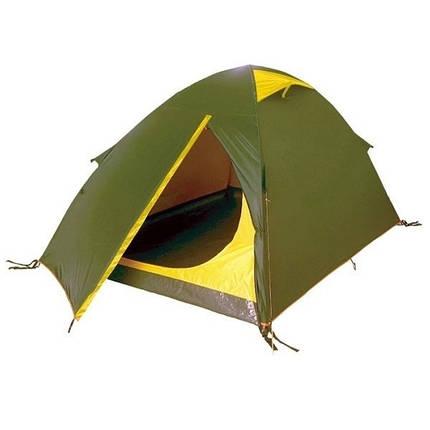 Палатка Tramp Scout 3, TRT-002.04, фото 2