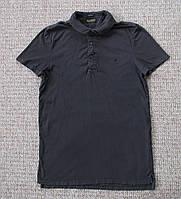 ALL SAINTS Bramford Polo футболка поло ОРИГИНАЛ (M) СОСТ.ИДЕАЛ