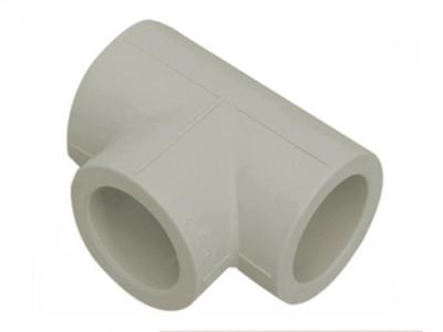 Тройник pp-r ду63 Alfa Plast
