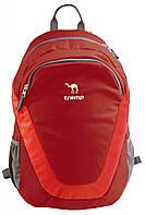 Городской рюкзак Tramp City-22 TRP-022 Красный