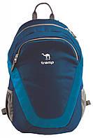 Городской рюкзак Tramp City-22 TRP-021 Синий