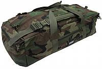 Сумка-рюкзак Tramp Omega TRP-028