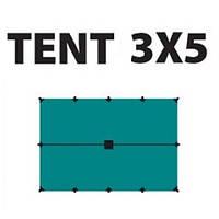 Тент Tramp 3x5 м, TRT-101.04
