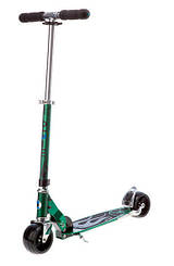 Самокат Micro Rocket Green