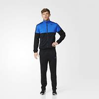 Мужской спортивный костюм Adidas TS TRAIN KN(Артикул:AY3010)