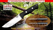 Купить Нож Bark River Bravo I LT CPM 3V