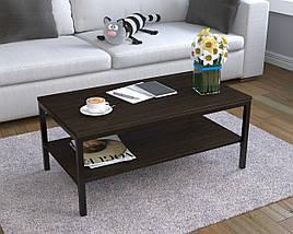 Журнальный столик L-1 TM Loft design, фото 3