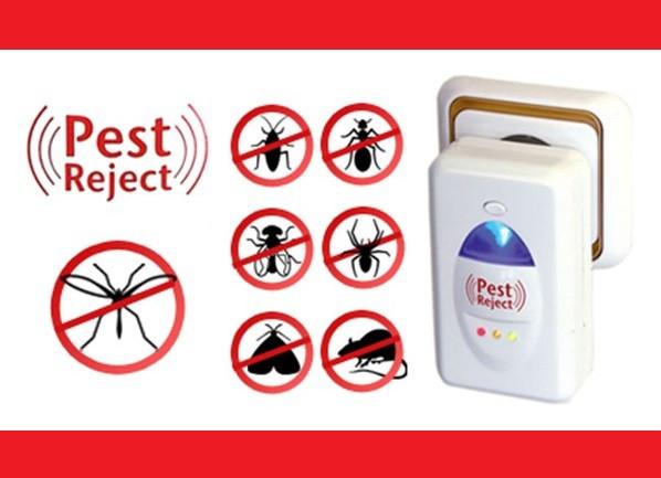 Pest Reject Отпугиватель грызунов и насекомых