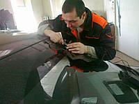 Заднее стекло на ВАЗ 2110 (Седан)