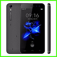Смартфон HOMTOM HT16 1/8 GB (BLACK). Гарантия в Украине 1 год!