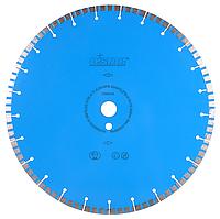 Круг алмазный отрезной 1A1RSS/C3-W 400x3,5/2,5x25,4-11,5-28-ARPS 40x3,5x10+2 R195 Meteor., DiStar 12385055026