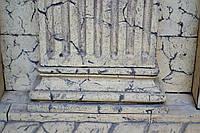 Архитектурный элемент База пилястры (квадратная)