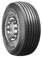 Fulda ECOTONN 2 M+S 385/65R22.5 164K158L, грузовые прицепные шины для зерновоза