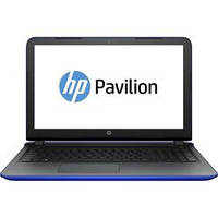 "Ноутбук 15"" HP Pavilion 15-ab252ur (V2H26EA) Blue 15.6"" матовый"