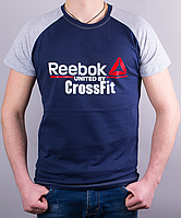 Мужская футболка-реглан Reebok Crossfit