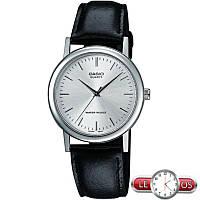 Мужские наручные часы Casio MTP-1261PE-7AEF, Оригинал. Кварцевые часы.