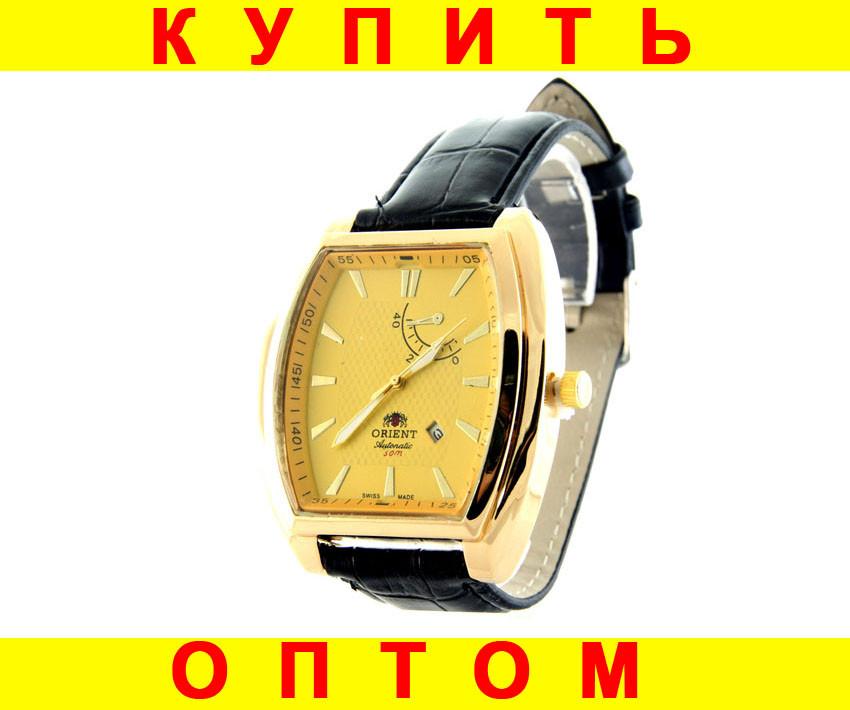 Копии мужские часов orient
