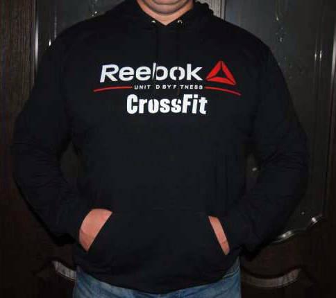 81a548f3 Мужской спортивный костюм Reebok CrossFit: продажа, цена в ...