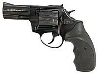 """Револьвер под патрон Флобера Ekol Viper 3"""" Чёрный"""