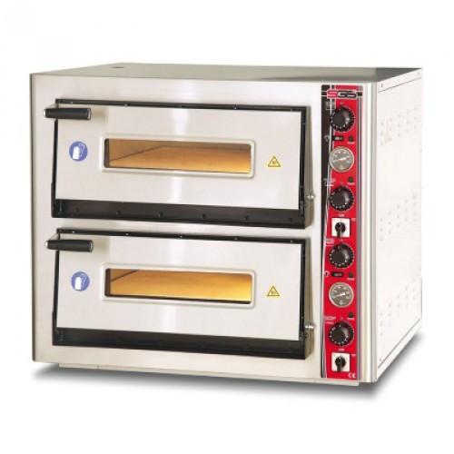 Печь для пиццы SGS PO 6262 DE (380)