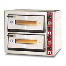 Печь для пиццы SGS PO 6262 DE (Италия)