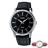 Мужские наручные часы Casio MTP-1303PL-1AVEF, Оригинал. Кварцевые часы.