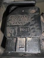 Б.У. Датчик расхода воздуха (расходомер) Lexus GS300 2005-2012 Б/У