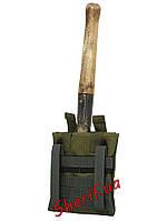 Подсумок для лопаты (чехол для саперной лопаты) ПНЛ-1.