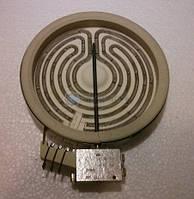 Конфорка электрическая для стеклокерамики спираль 1200W/230V D=165 mm EGO 10.74433.004 481225998505