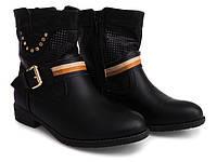 Очень красивые и модные женские ботинки