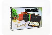 Настольная игра «Домино» 3896X, фото 1