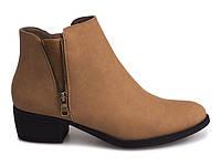 Удобные, стильные женские ботинки  размеры 40