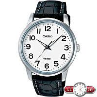 Мужские наручные часы Casio MTP-1303PL-7BVEF, Оригинал. Кварцевые часы.