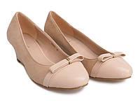 Женские туфли из эко замша по доступной цене