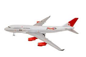Самолет 747-400