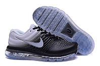Мужские Кроссовки Nike Air Max 2017 Leather