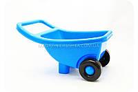 Тачка для игрушек с Технок - 2 цвета, фото 1
