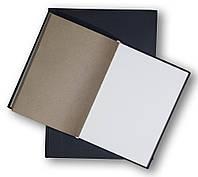 Скетчбук для рисунка, белая+крафт+черная бумага, A4, 60+1л., ArtBook mix, Alizarin