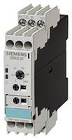 3RP1555-1AR30 Реле времени Siemens 15 диапазонов от 0,05 с до 100 ч, АС/DC 42..48/60 В