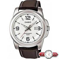 Мужские наручные часы Casio MTP-1314PL-7AVEF, Оригинал. Кварцевые часы.