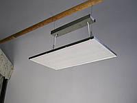 Подвесная светодиодная панель led на подвесах 48 Вт