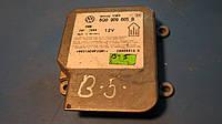Блок управления AIRBAG Volkswagen Passat B5, 6Q0909605B