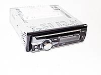 DVD Автомагнитола Pioneer DEH-8450UBG магнитола USB+Sd съемная панель