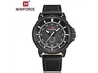 Часы мужские Naviforce Life 9083 Black