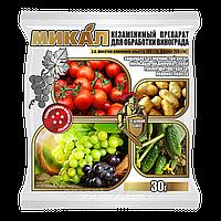 Зеленый щит Микале-М 30г, Агромакси