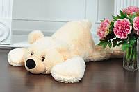 Большой плюшевый медведь 85см. Умка разные цвета (плюшевый мишка, мягкая игрушка)